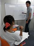 タイ人のための日本語レッスン